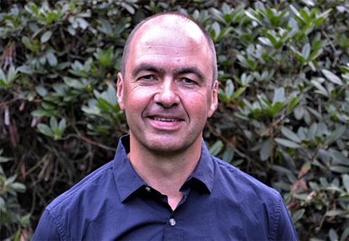 Dr. De Caluwé Pieter